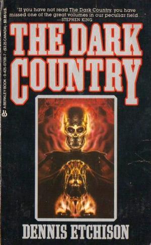The Dark Country [Авторский сборник]
