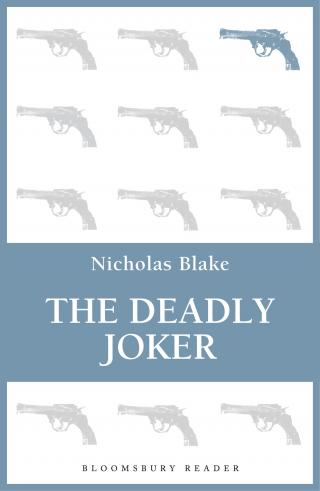 The Deadly Joker