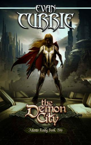 The Demon City
