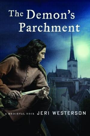 The Demon's Parchment [Medieval Noir]