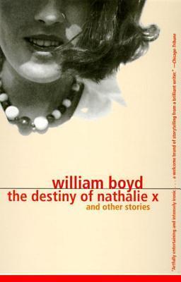 The Destiny of Nathalie X