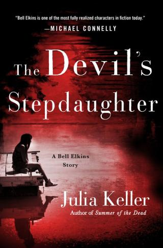 The Devil's Step-Daughter