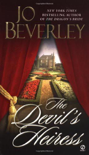 The Devil's Heiress [calibre 4.99.5]