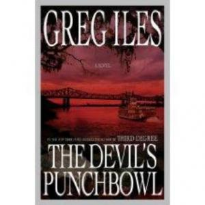 The Devils Punchbowl