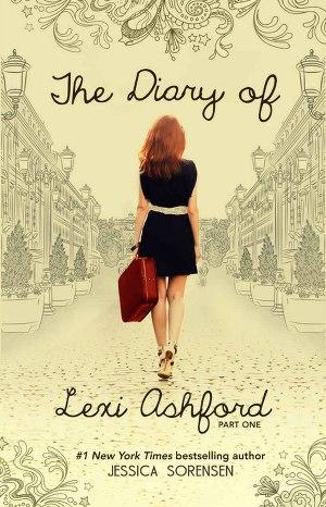 The Diary of Lexi Ashford