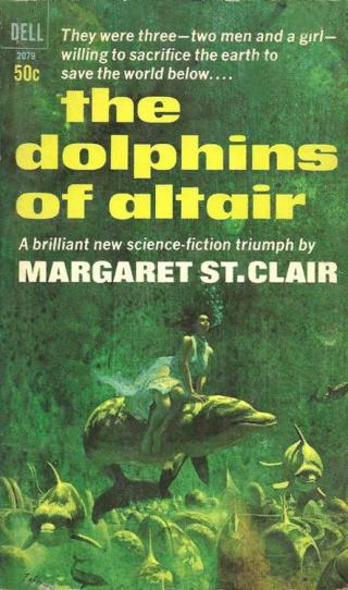 The Dolphins of Altair