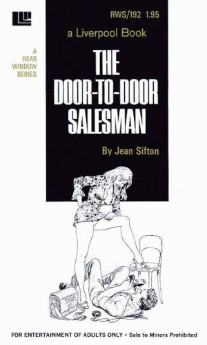 The door-to-door salesman