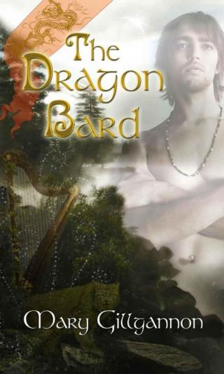 The Dragon Bard