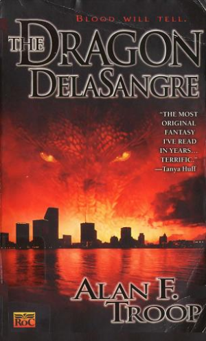 The Dragon DelaSangre