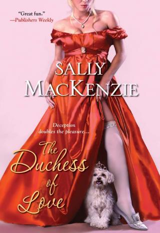 The Duchess of Love [Duchess of Love #0.5]
