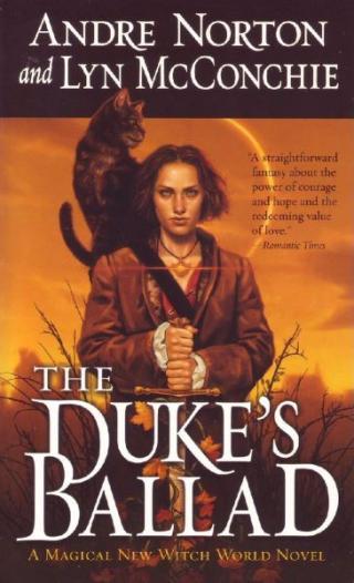 The Duke's Ballad