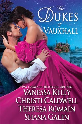 The duke's of Vauxhall [Anthologies]