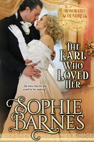 The Earl Who Loved Her
