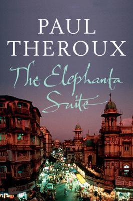 The Elephanta Suite: Three Novellas