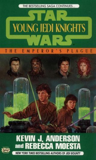 The Emperor's Plague