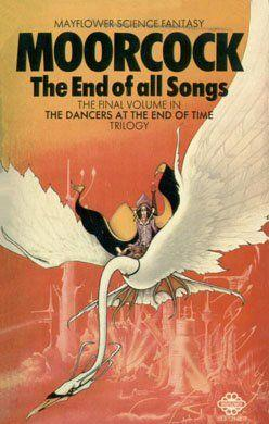 The End of All Songs