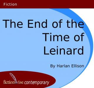 The End of the Time of Leinard
