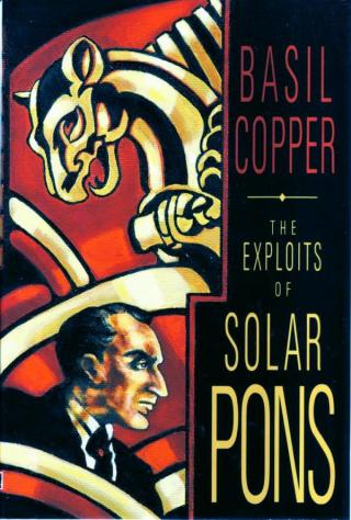 The Exploits of Solar Pons