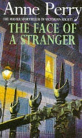 The Face of a Stranger