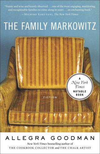 The Family Markowitz