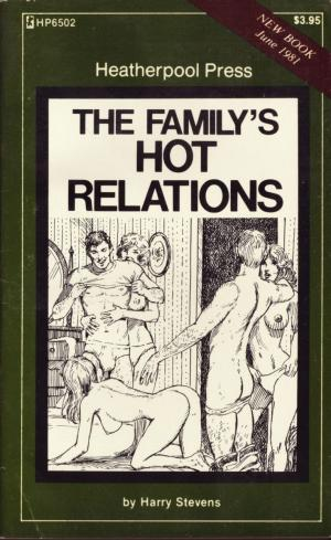 The family's hot relations