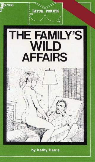 The family's wild affairs