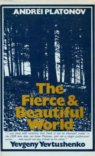 The Fierce and Beautiful World