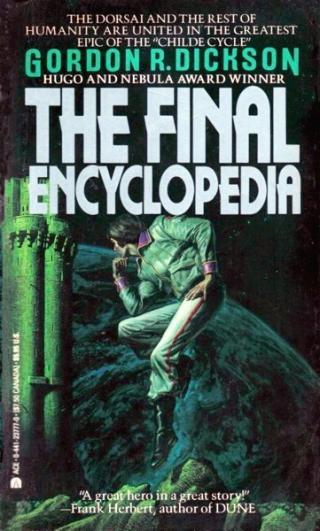 The Final Encyclopedia
