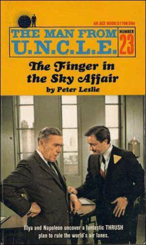 The Finger in the Sky Affair
