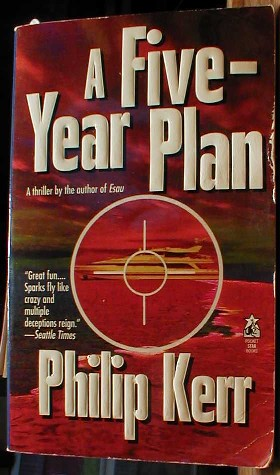 The Five Year Plan (1998)