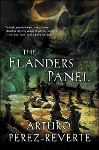 The Flanders Panel [La tabla de Flandes - en]