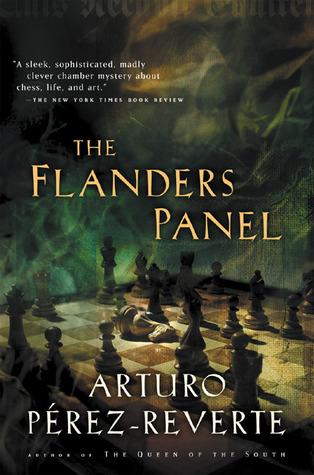 The Flanders Panel [La tabla de Flandes - en]