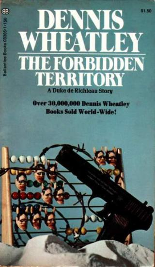 The Forbidden Territory