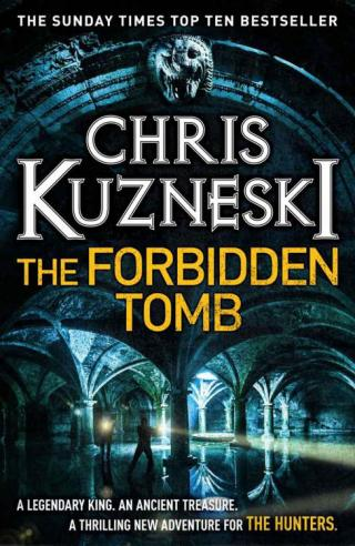 The Forbidden Tomb
