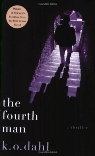 The Fourth Man [Den fjerde raneren no]