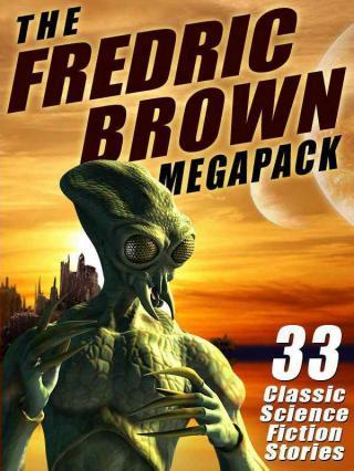 The Fredric Brown Megapack