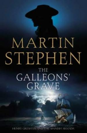 The galleon's grave