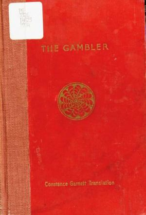 The Gambler and other stories. Poor People. The Landlady