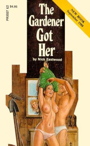 The gardener got her
