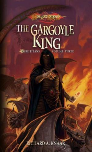 The Gargoyle King