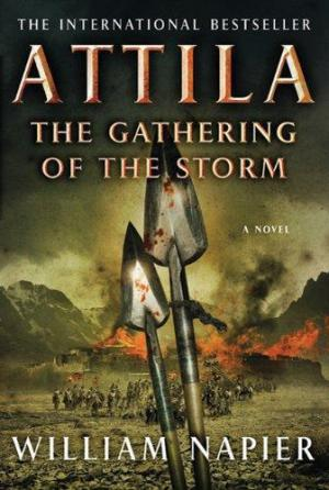 The Gathering of the Storm