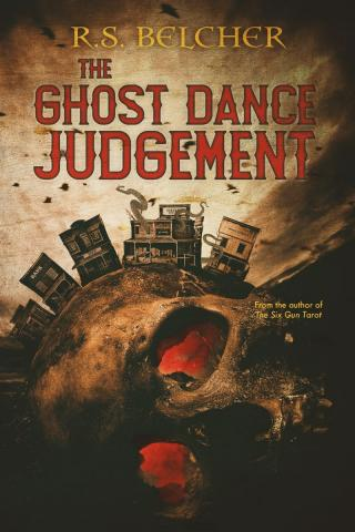 The Ghost Dance Judgement