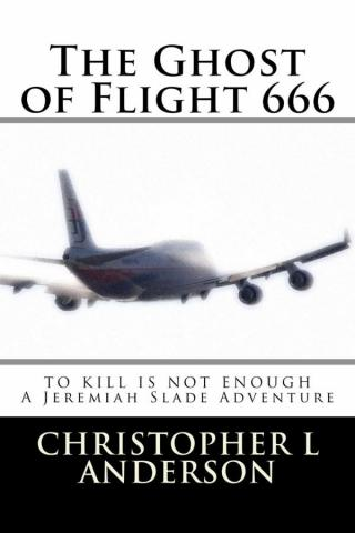 The Ghost of Flight 666