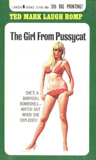 the girl from pussycat