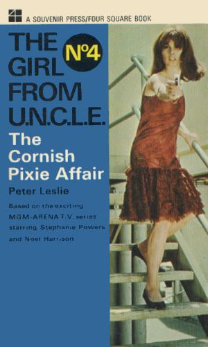 [The Girl From UNCLE 04] - The Cornish Pixie Affair