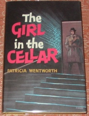 The Girl in the Cellar