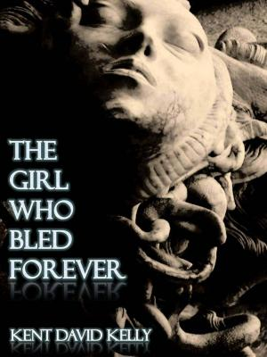 The Girl Who Bled Forever
