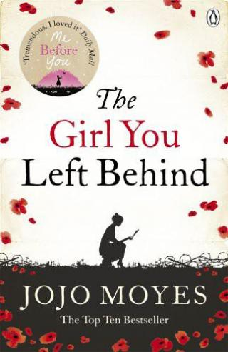 The Girl You Left Behind