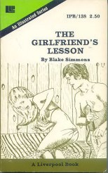 The girlfriend's lesson