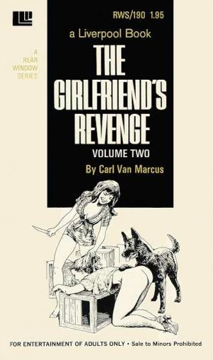The girlfriend_s revenge Volume Two
